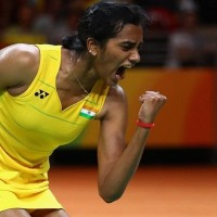 Sindhu Recommended For Padma Bhushan By Sports Ministry