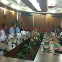 Mizo govt – HPC(D) peace talk ends with positive note