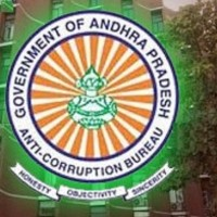 ACB Unearth Rs 100 Crore Assets Held By Town Planner In AP
