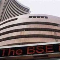 Sensex Gets A Scare On Global Headwinds, Dives 287 Pts