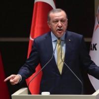 Turkey To Close Iraqi Border; Warns Kurds On Blocking Oil Exports