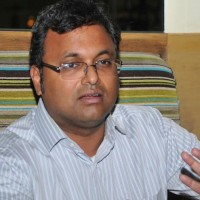 Assets Worth Over Rs One Crore Of Karti Chidambaram Attached