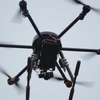 In Delhi, Mystery Drones Spotted Again, One Near Parliament, Cops Clueless