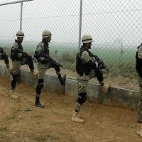 Indian Envoy In Pakistan Summoned For Alleged Ceasefire Violation