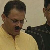 MoS Ananth Kumar Hegde Asks Karnataka Administration To Keep Him Out Of Tipu Jayanti Celebration