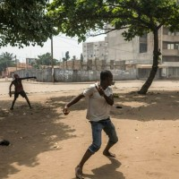 Three Killed In Togo Opposition Clashes