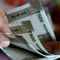 Half of Rs 221 cr income of 32 regional parties remained