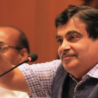 Gadkari urges auto makers to opt for coastal shipping mode