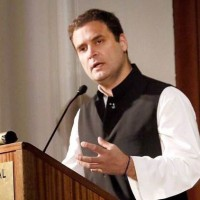 BJP, Cong Spar Over Rahul's Popularity On Twitter
