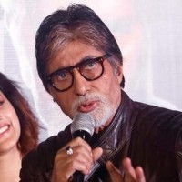 Big B is pure addiction: Taapsee