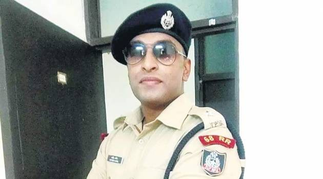 Trainee IPS officer arrested for cheating in UPSC exam