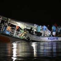 13 Dead, 15 Missing As Tourist Boat Capsizes In River Krishna Near Vijayawada