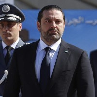 Lebanon Asks Saudi Arabia For Explanation On Prime Minister Saad Hariri's Absence