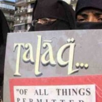 AMU Professor's Wife Alleges Talaq On WhatsApp