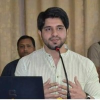 Shezad Claims Manish Tiwary Told Him That Cong Is A Proprietor Party