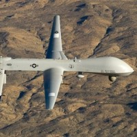 Four ISI Militants Killed In Afghaistan In Drone Strike
