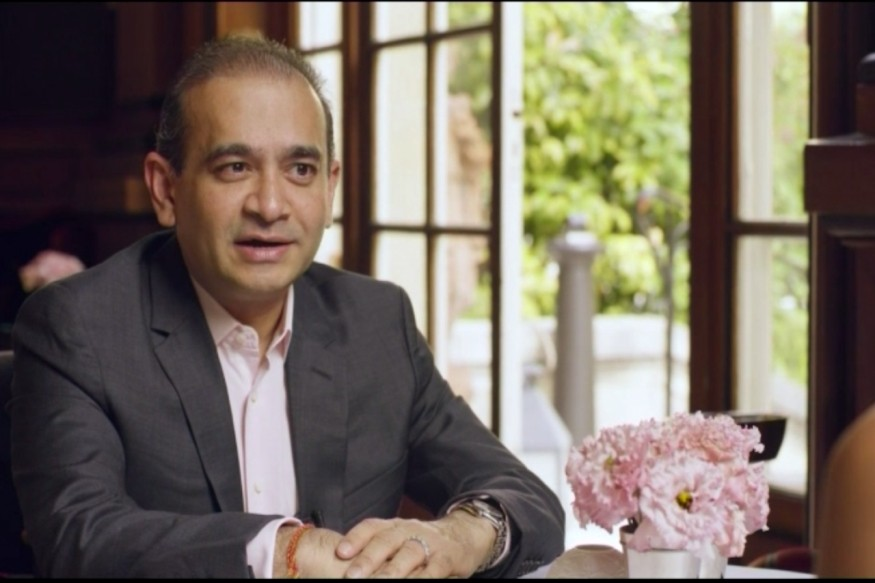No Bail for Nirav Modi, London Court Says Substantial Grounds to Believe He May Not Surrender
