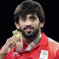 I dedicate win to Vajpayee - Bajrang Punia..!!