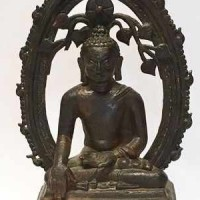 London returns Stolen 12th Century Buddha Statue to India
