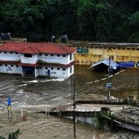 Sabarimala Darshan Stopped due to Kerala Floods..!!