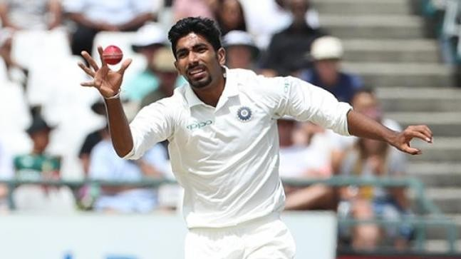 Jasprit Bumrah's progress in Test cricket is absolutely terrific: Sachin Tendulkar