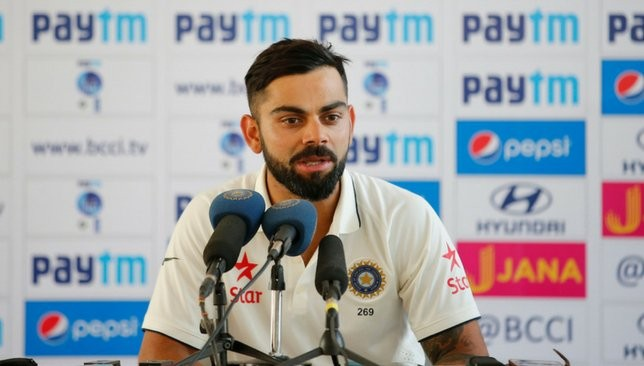 We definitely don't support such views: Virat Kohli slams Hardik Pandya and KL Rahul on their controversial comments