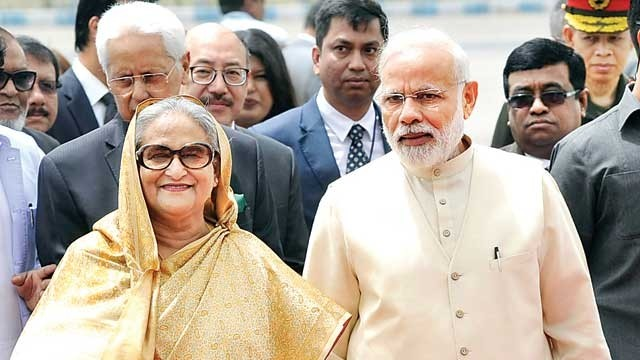 Growth lessons India can take from new frontrunner Bangladesh