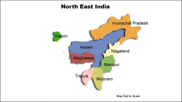 Setback for BJP in Northeast, Over 25 Leaders Quit After Denial of Tickets