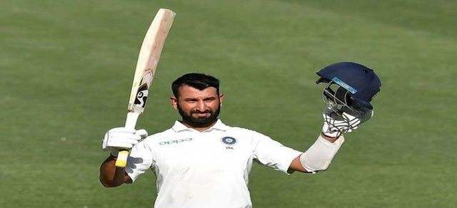 India vs Australia, 1st Test: Pujara's maiden hundred in Australia bails visitors out of trouble on Day 1