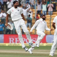 IPL 2019: Ishant Keen to Use IPL as Springboard to Revive White-ball Career