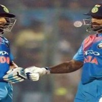 Rohit & I Have Matured, We Don't Panic Under Pressure: Dhawan