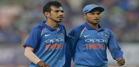 In Absence of Bumrah & Kuldeep, India Fail to Counter Assault