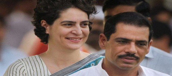 Good and disciplined to deal with anything: Robert Vadra amid ED questioning