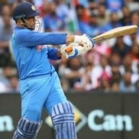 India vs Australia: Dhoni, Jadhav Power India to ODI Series Victory
