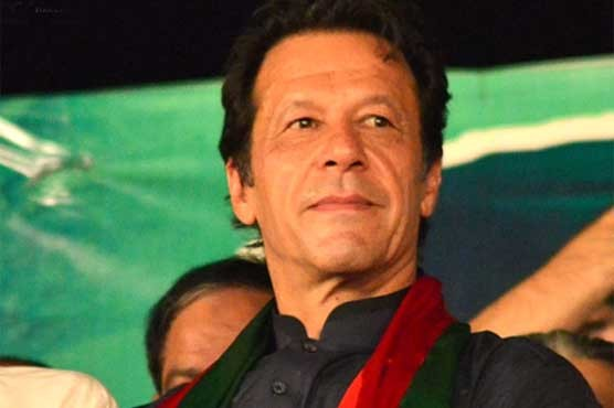 Pak's central bank says Imran Khan's party operating 18 undeclared bank accounts