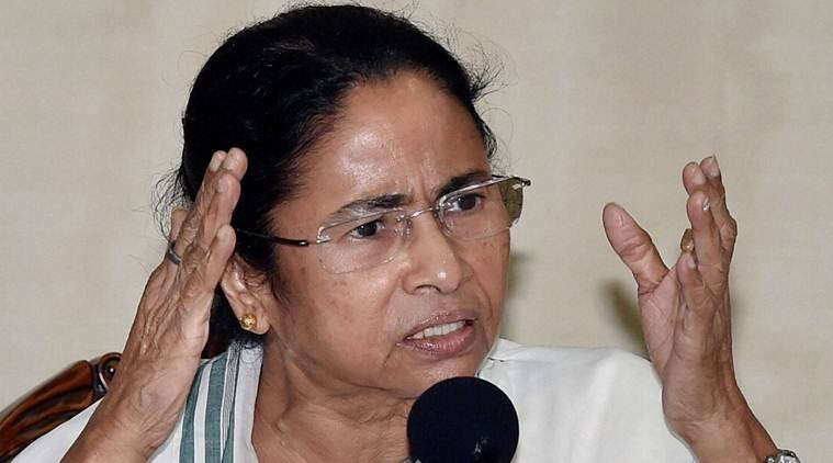 Mamata Banerjee slams Centre for tax on Durga Puja, set to protest on Tuesday