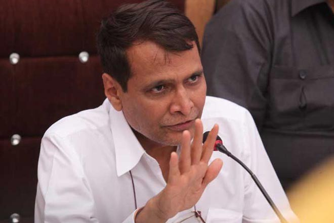 India among few countries with liberal tax regime for start-ups: Prabhu