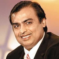 Mukesh Ambani, India's richest person, world's 13th wealthiest in Bloomberg Billionaires Index