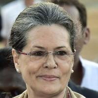 'They disrespect, deny India's pluralism': Sonia Gandhi flays Modi govt at Nehru Memorial Lecture