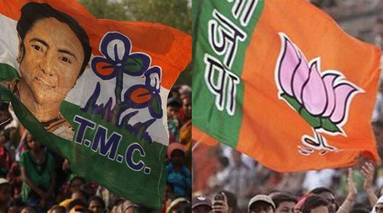 Four BJP Workers, One TMC Activist Killed in Bengal During Violent Clashes Over 'Removal' of Party Flags