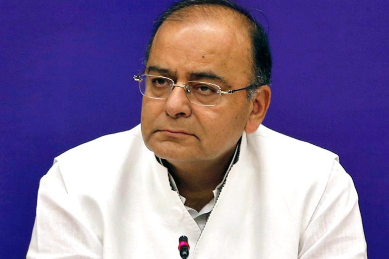 Jaitley calls for open borders; says 'barriers to free trade should be dismantled'