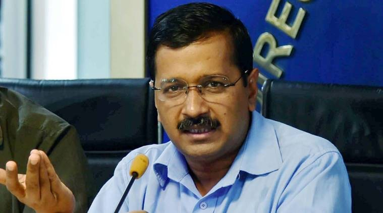 Arvind Kejriwal 'denied political clearance' to attend climate meet in Denmark
