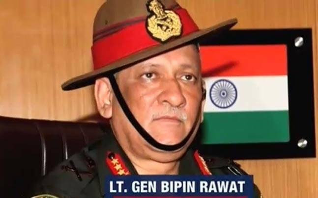 Bipin Rawat suggests SC order on decriminalising gay sex may not be implemented in Army