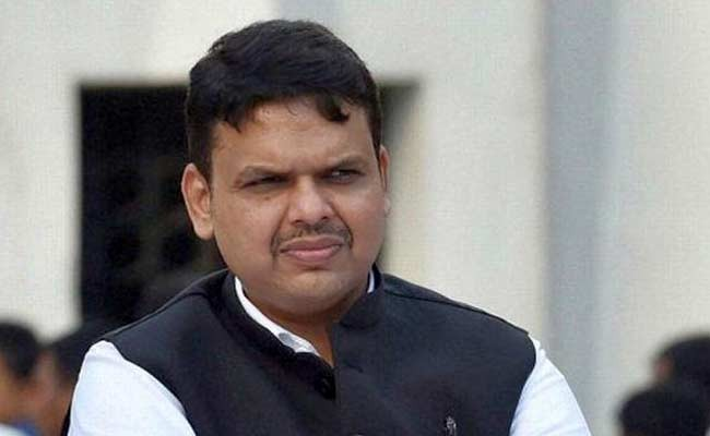 Fadnavis swearing-in was BJP 'drama' to save Rs 40,000 crore central funds: Ananth Kumar Hegde