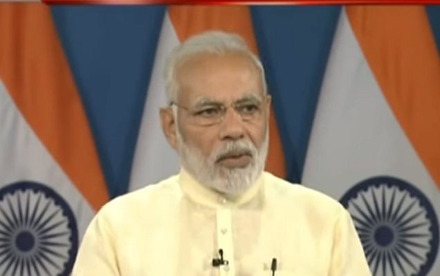 PM Narendra Modi to meet 30 leaders from small island nations during visit to New York
