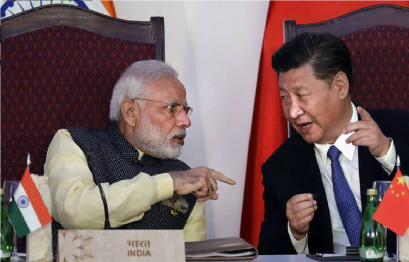 Modi accepts Xi's invitation for third informal summit in China