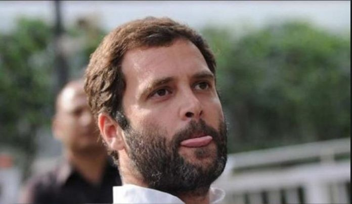 BJP questions why Rahul Gandhi keeps his abroad travels secret