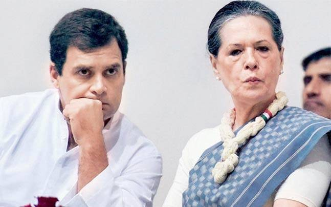 Making Sonia Gandhi interim chief inhuman, Congress should've listened to Rahul Gandhi: Shiv Sena