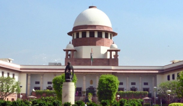 10% Reservation for Economically Weak Challenged in SC, Petitioners Demand Quashing of Bill