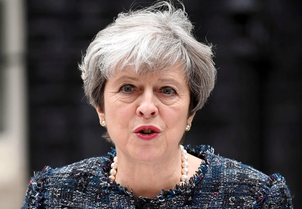 Theresa May wins 'legally binding' Brexit assurances from EU ahead of crucial votes in last ditch effort to seal deal